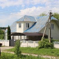 Ул. Заводская.
