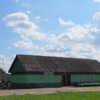 Магазин в д. Ольшаники-2