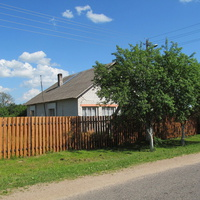 Деревня Тубышки-1