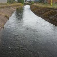 Река Сарайная