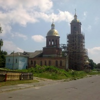 Березна, Свято-Покровський храм
