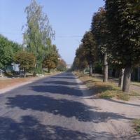 Корсунь-Шевченківський.