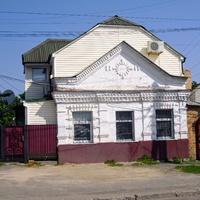 Корсунь-Шевченкiвский
