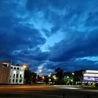 Вечерний Комсомольск