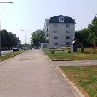 Корсунь-Шевченківський