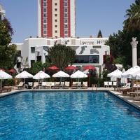 Анталья отель