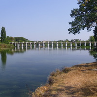 Корсунь-Шевченківська ГЕС