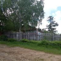 Новоильинский