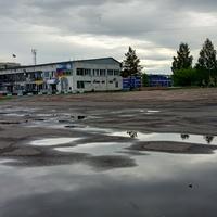 Посёлок Зеленогорский