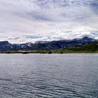 бухта Северо-Курильска