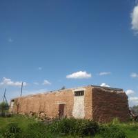 Здание старой котельни