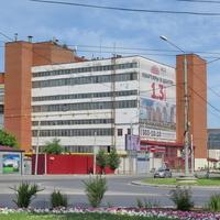 завод Рубин