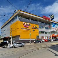 Торговый центр «Площадь»