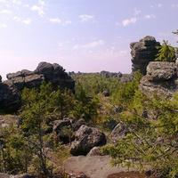 Гора Качканар