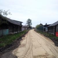 Переулок Юргинский