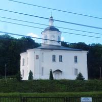 Храм Иоанна Богослова.