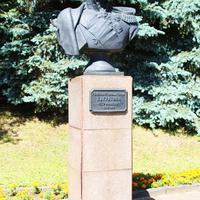 Аллея полководцев участников обороны Смоленска в 1812 г.