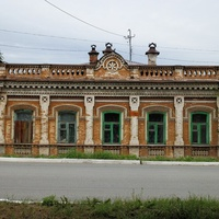 Дом образцового быта на Советской улице
