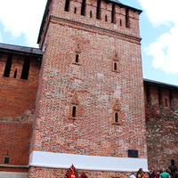 Башня Донец.