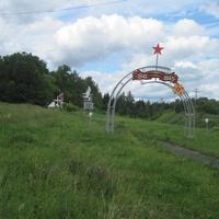 Строителям железнодорожной ветки Ижевск-Балезино посящается.