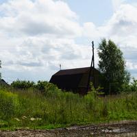 Дом в Потетино