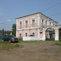 Каменный дом купца Ведерникова И.Ф.