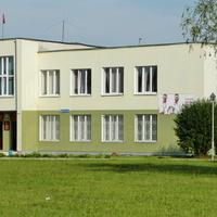 Здание администрации АПК.