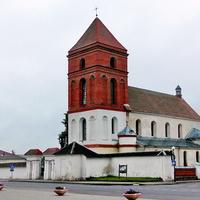Костел епископа Николая
