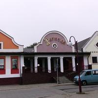 Придорожный ресторан Рагнеда