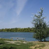 река Севеский Донец