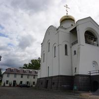 Адриановская  церковь