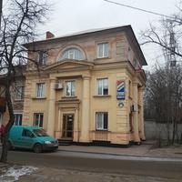 ул. Рязанова, 2