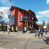 Кафе на ул. Рязанова
