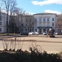 Апелляционный суд на пр. Дзержинского