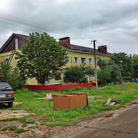 Жилой дом, ул. Дзержинского