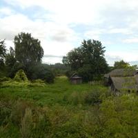 деревенские огороды
