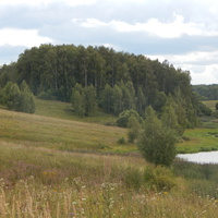 местное озеро