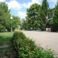 Улица Победы - хранитель истории и традиций Мокроуса.