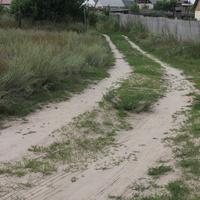 Сосновый переулок.