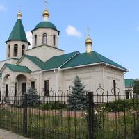 Храм Рождества Христова.