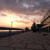 Морський порт Ізмаїла