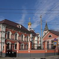 Троицкий храмовый комплекс