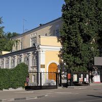 Музей К.Федина