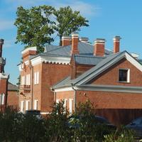Флигель дворца принцессы Ольденбургской