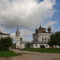 Деревяницкий женский монастырь