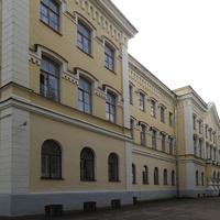 Гуманитарный институт