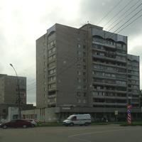Улица Большая Московская, 116