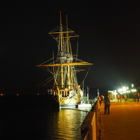 Ночь у  «Гото Предестинация»