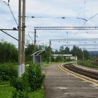 Станция Копи