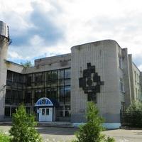 Центр детского научно-технического творчества